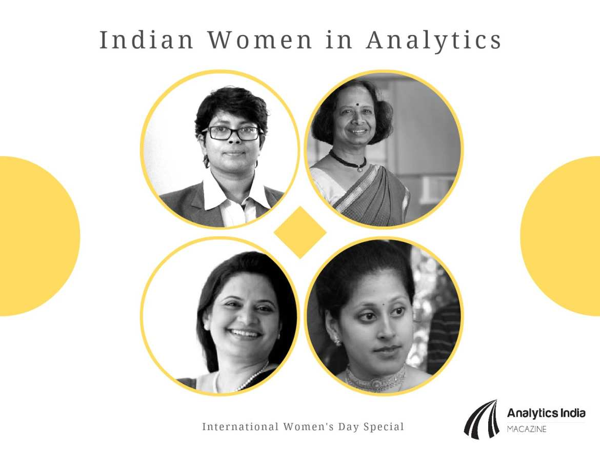 women in analytics