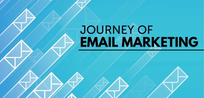 Journey of Email Marketing and looking beyond open rates