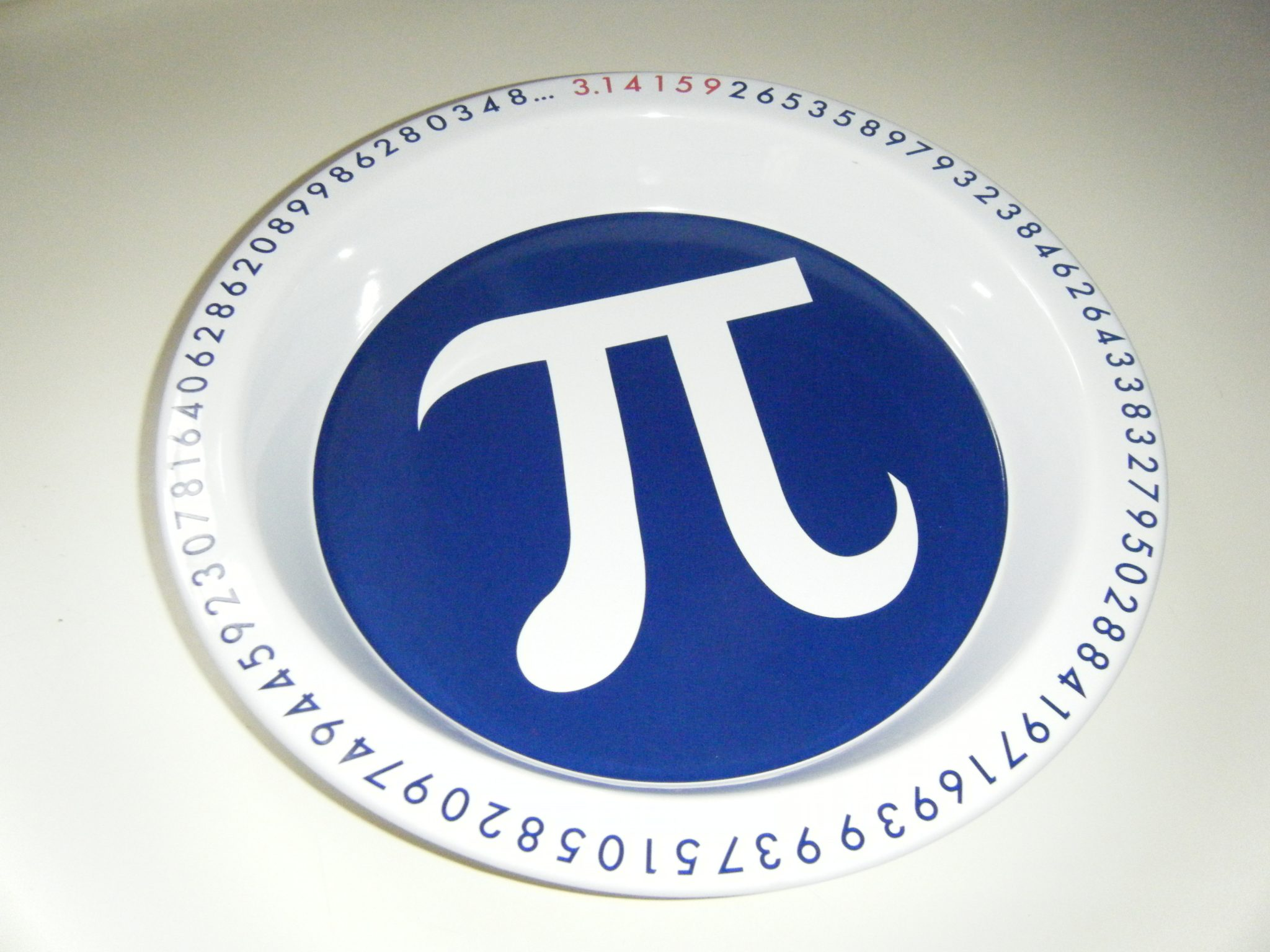 On Pi Day Math Lovers Celebrate The Irrational
