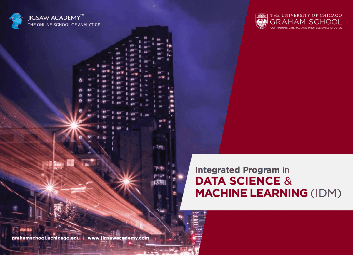 University of Chicago to Train the Next Generation of Data Scientists in India