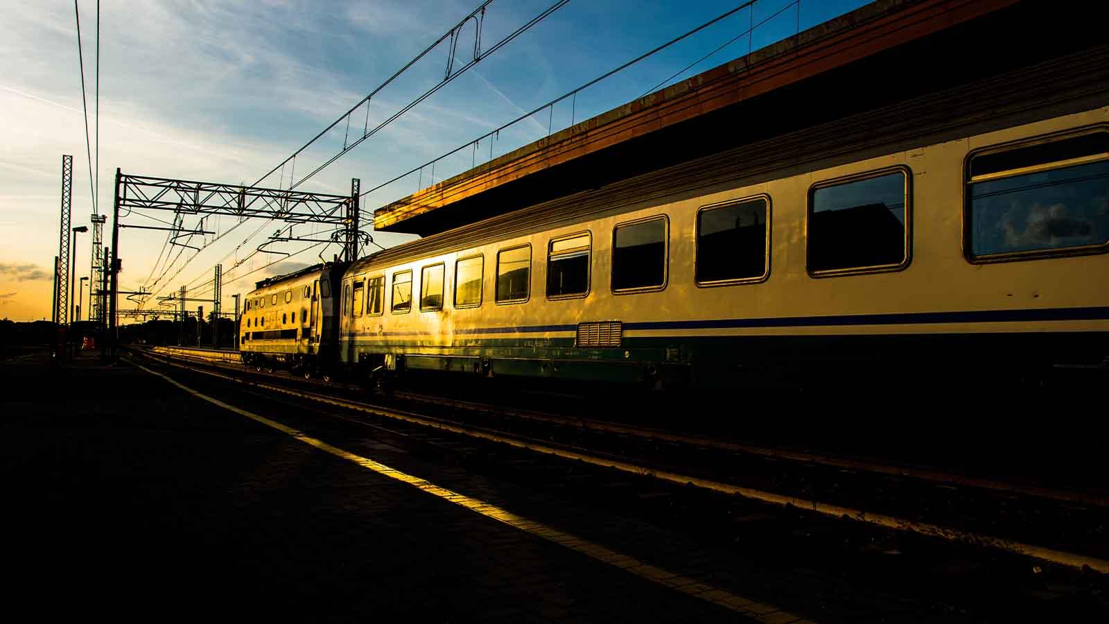 How Indian Railways Uses AI: A Comprehensive Case Study