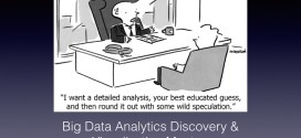 Rethinking classical approaches to analysis and predictive modeling