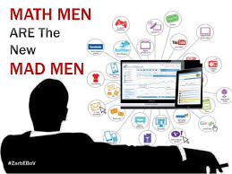 Mad Men and Math Men