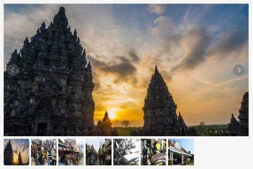 Kemudahan Memilih Paket Wisata Online di JadiPergi.com