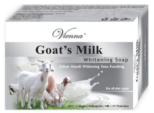Manfaat Susu Kambing untuk Kulit Wajah Berjerawat