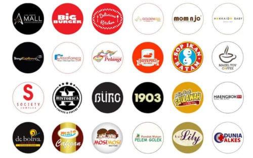 Customer Aplikasi Kasir Online Omegasoft