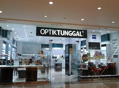 Pilihan Kacamata Berkualitas dan Pelayanan Terbaik di Optik Tunggal - Cabang Galaxy Mall