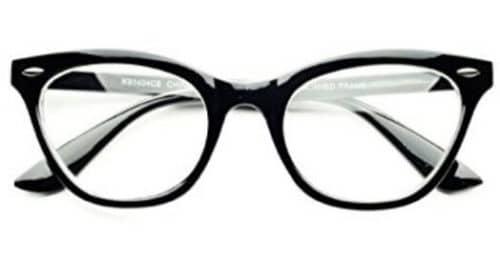 Pilihan Kacamata Berkualitas dan Pelayanan Terbaik di Optik Tunggal - Cat Eye Glasses image from Amazon.com