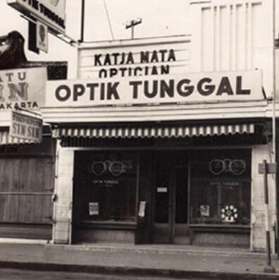 Pilihan Kacamata Berkualitas dan Pelayanan Terbaik di Optik Tunggal - Image Jaman Old