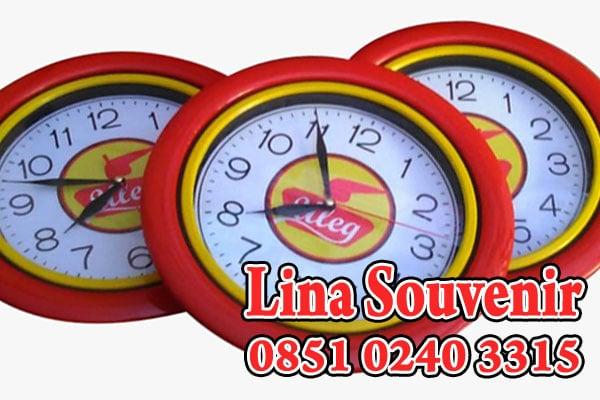 Lina Souvenir 0851 0240 3315 Distributor Jam Dinding Custom Surabaya