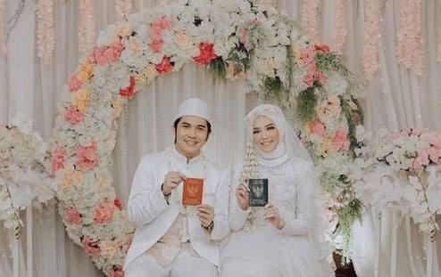 Souvenir Handmade Pernikahan