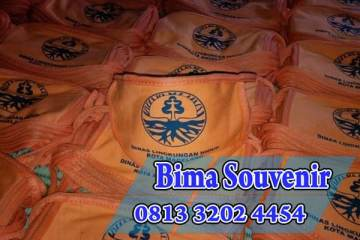 Jasa Masker Sablon Custom Surabaya