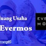 Peluang Usaha Sampingan dari Evermos