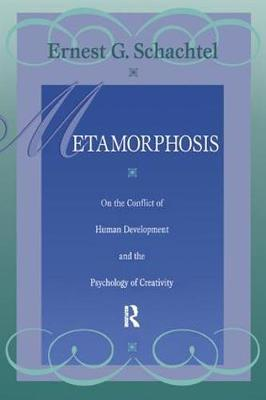 Creatividad individual - Metamorphosis