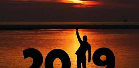 Año Nuevo, abundancia y fortuna