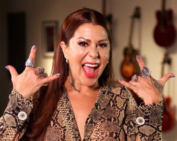 Alejandra Guzmán dice que no le importa el pleito de su hija con Michelle