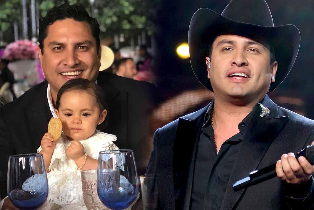 El cantante desea que su nombre se limpie, por su hija Isabela y por el que viene en camino