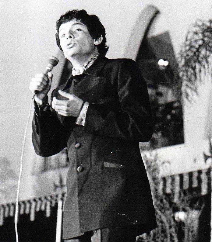 El Príncipe de la Canción murió este sábado 28 de septiembre en un hospital al sur de Florida
