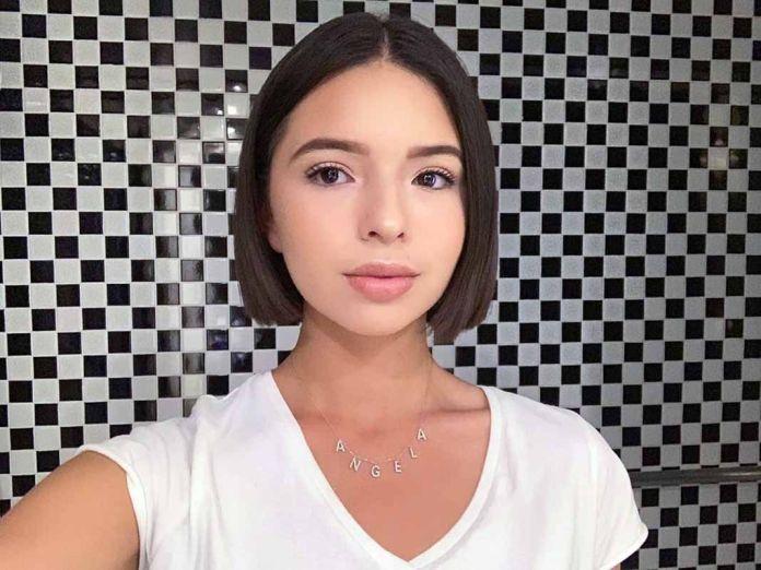 Ángela hizo la petición a los organizadores de premios a la música a través de un en vivo con sus seguidores