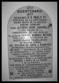 1777 Bicentenario.
