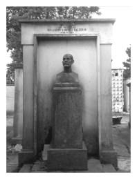 Tumba del General Guillermo Quintero Calderón