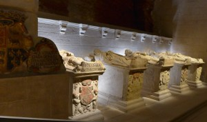 Panteón real de los Reyes de Nájera-Pamplona