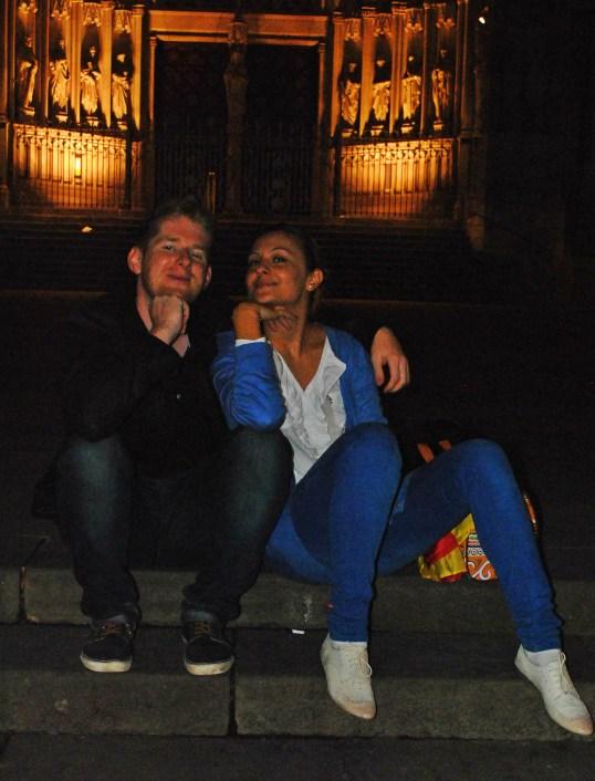 anamariapopa.com blog ana maria popa barcelona post jeremy brighton couchsurfing