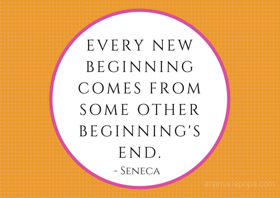 anamariapopa.com blog post spring quote fav season seneca end beginning ana maria popa