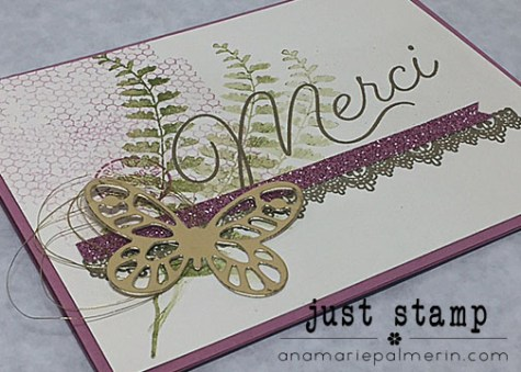 Stampin'Up! So Very Much