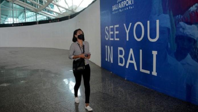 Instruksi Presiden Jokowi ke Pemda Bali Jelang Dibukanya Penerbangan Intenasional Ngurah Rai