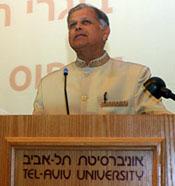 Subhash Ranade