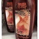 Germans love their beer so much that they even put in their shampoo.
