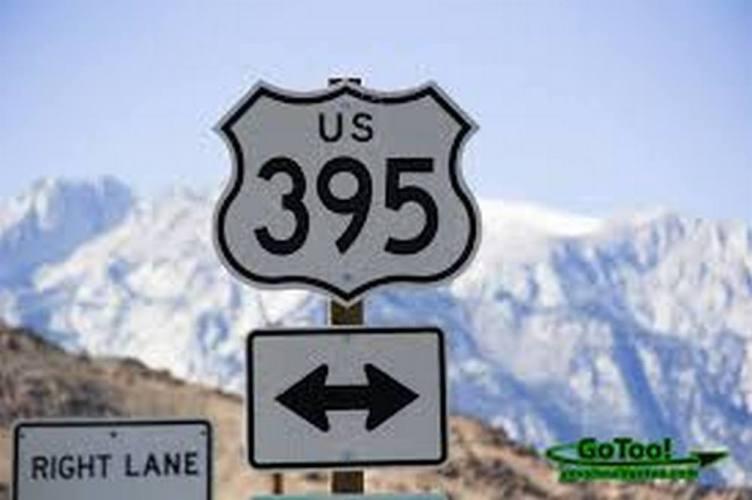 Highway 395: Trackway (Part 2)