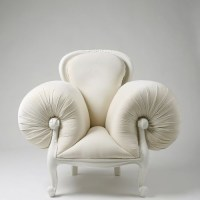 THE ANNE MARIE CHAIR