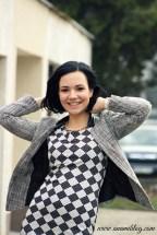 slovak streetstyle, spring outfit, monochrome trend, kata laszlo, ootd, outfit post