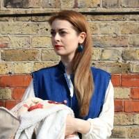 LONDON FASHION WEEK OUTFIT #2