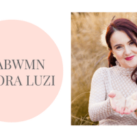 #FABWMN - DEBORA LUZI, THE COACH AND HEALER
