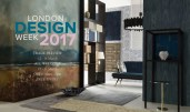 London Design Week 2017(times)