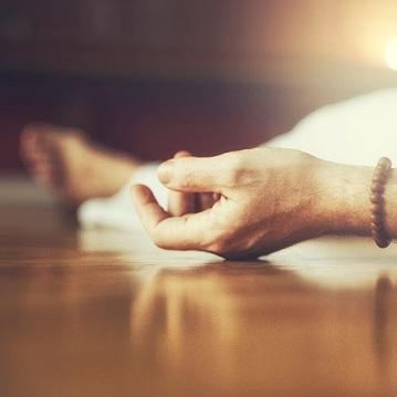 yoga nidra a special sleeping technology  anamika
