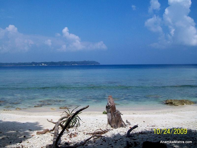 Serene And Beautiful Neil Island, Andaman & Nicobar Islands