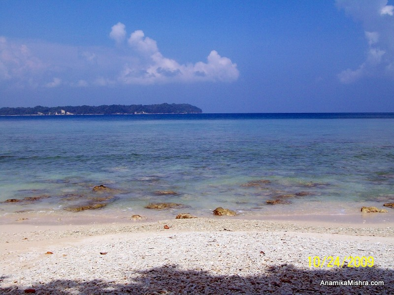 Serene And Beautiful Neil Island, Andaman & Nicobar Islands