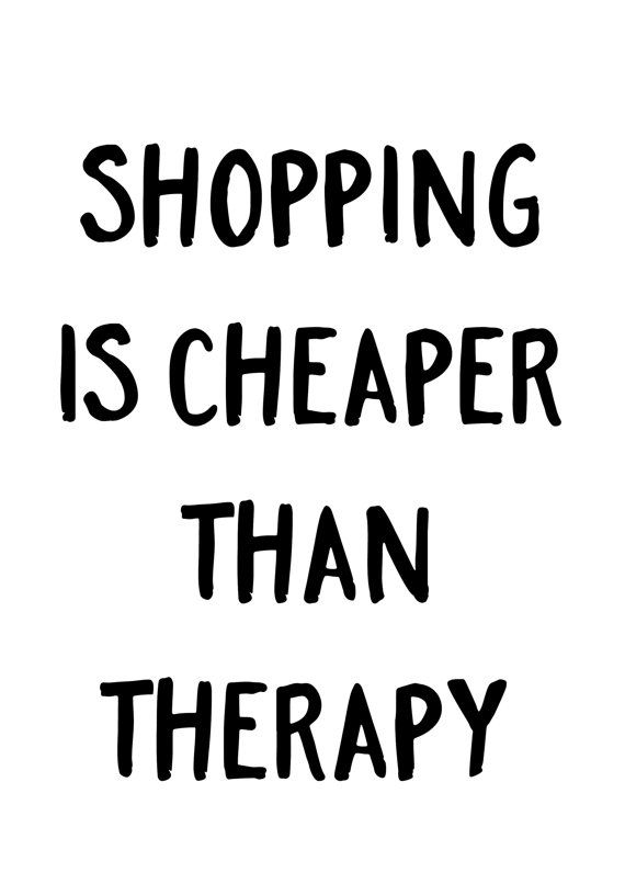 7+ Best Quotes On Shopping That Are So Relatable For Shopaholics