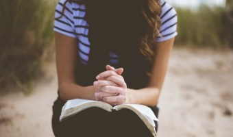 1 Minute Reading : O' Lord – A Small Prayer For Better Life