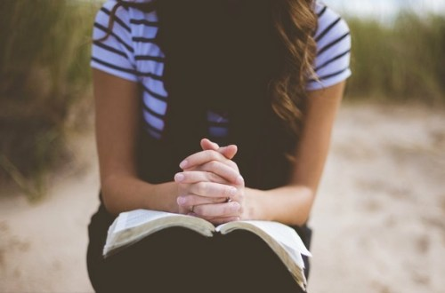 1 Minute Reading : O' Lord - A Small Prayer For Better Life