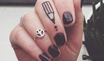 5 Beautiful Tattoo Designs For Writers & Authors