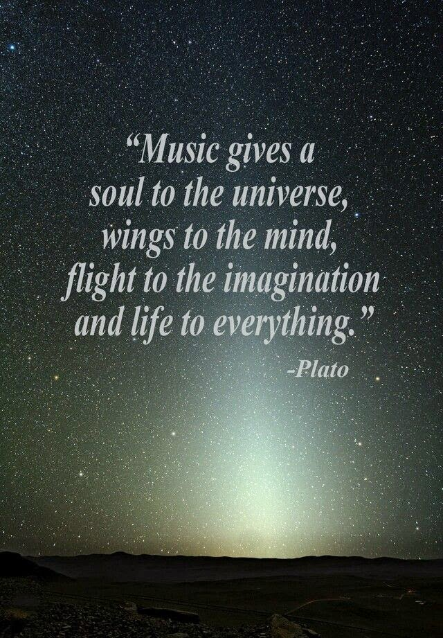 Best Music Quotes