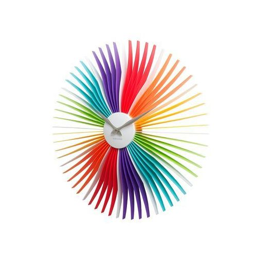 Creative Handmade Wall Clock