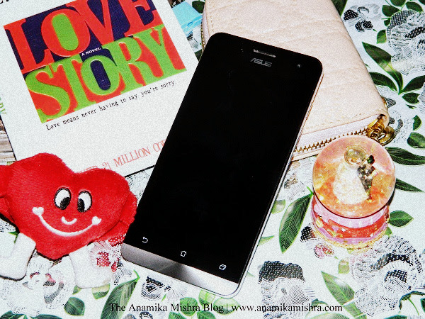 Best Luxury Gift For Valentine's Day | Asus ZenPhone 5