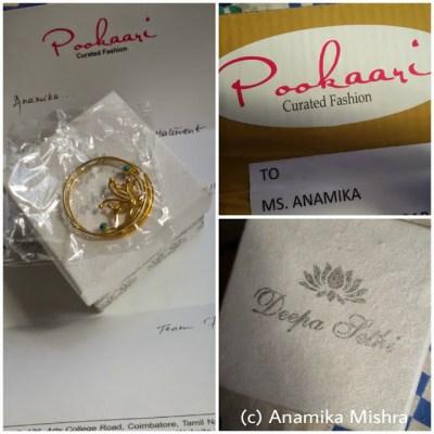 The True Golden Affair With Pookaari