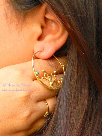 The True Golden Affair With Pookaari – Curated Fashion